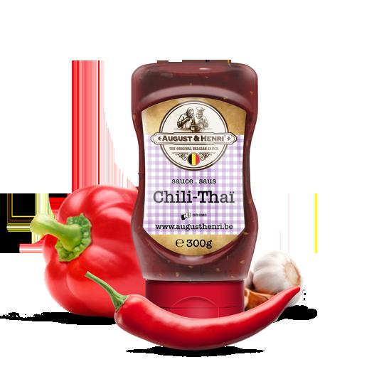 Sauce Chili-Thai