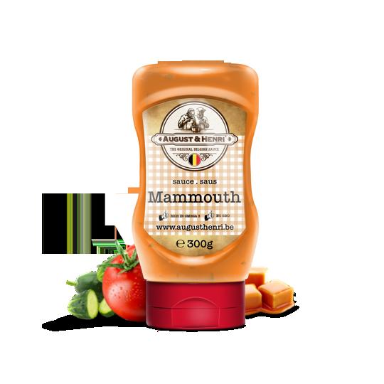 Sauce Mammouth